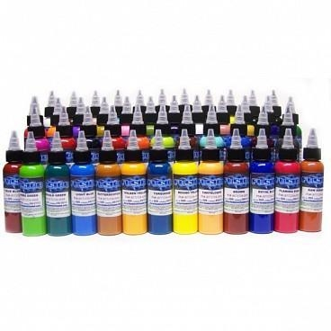 Popular images of tattoo ink kit fusion tattoo ink 47 for Fusion tattoo ink
