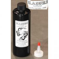 Buy cheap Black Wholesale Tattoo Ink From Skin Candy - Kabuki Black Outlin from wholesalers