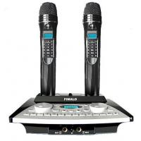 Buy cheap Dual wireless Magic Sing Along Karaoke KOD100-MK100 from wholesalers