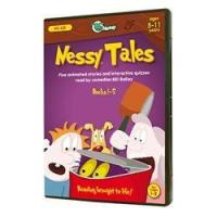 Buy cheap Nessy Tales Books 1-5 Multi Computer PC CD-ROM from wholesalers
