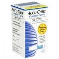 Buy cheap Accu-Chek Comfort Curve Test Strips from wholesalers