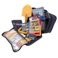 Buy cheap Lifeline First Aid 4290AAA AAA 63 Piece Winter Severe Weather Travel Kit from wholesalers