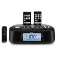 Buy cheap jWIN iMM183 iLuv Hi-Fi Dual Alarm Clock Radio with NOAA and S.A.M.E from wholesalers