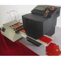Buy cheap WT-33C Automatic Hologram Hot Stamping Machine for Card from wholesalers