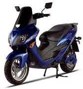 Buy cheap Electric Mopeds from wholesalers