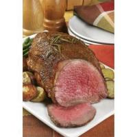 Buy cheap USDA Prime Wet Aged - Beef Eye Round Roast from wholesalers
