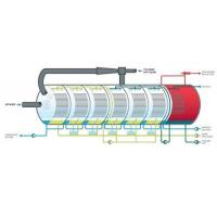 Buy cheap Solar Desalination Plant from wholesalers
