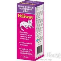 Buy cheap Feliway Feline Behavior Modification Pheromone Spray from wholesalers