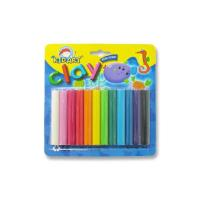 Buy cheap 12 colors Toy Clay-Regular from wholesalers