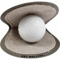 Buy cheap Masters BallZee Pocket Golf Ball Cleaner Pack of 2 from wholesalers