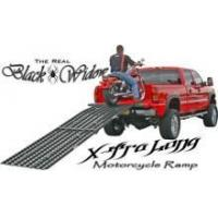 Buy cheap Black Widow folding arched ramp system BW-12040 from wholesalers