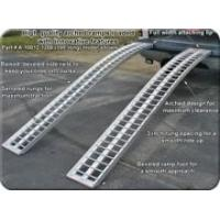 Buy cheap A-8912-1800-2 Arched Non-folding Ramps from wholesalers