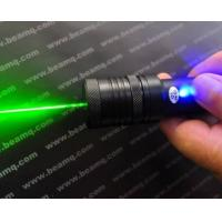 Buy cheap 200mW Burning Green Laser Pointer from wholesalers