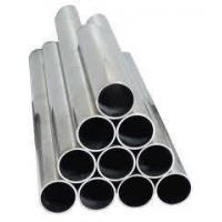Buy cheap ASTM A249 Welding Stainless Pipe Austenitic Tube for Heat Exchanger, Condenser Tubes from wholesalers