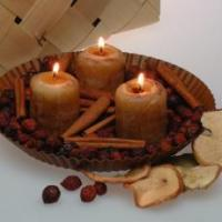 Buy cheap cinnie-mini votives from wholesalers