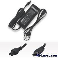 Buy cheap Laptop Components & Notebook Parts: HP Pavilion ZV6000 AC Adapter 135Watt from wholesalers