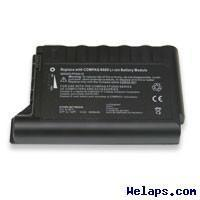Buy cheap Laptop Components & Notebook Parts: Li-Ion Battery for Compaq Evo N600 from wholesalers