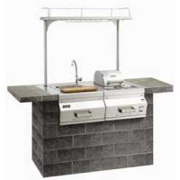 Outdoor bbq island quality outdoor bbq island for sale for Barbecue islands for sale