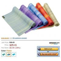 Buy cheap Premium yoga mat for less from wholesalers