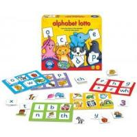 Buy cheap Alphabet Lotto from wholesalers