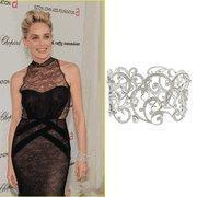 Buy cheap Sharon Stone Oscar Art Deco Bracelet from wholesalers