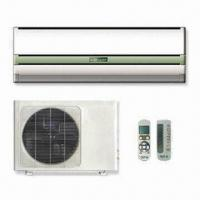 Buy cheap Low Noise Air Conditioner with Cooling/Heating and Auto Deforst Function from wholesalers
