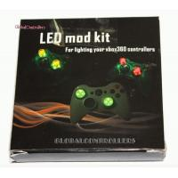 Buy cheap LED Mod Kit,For lighting your Xbox 360 controller from wholesalers
