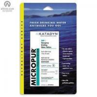 Buy cheap Katadyn Micropur Purification Tablets (Package of 30) from wholesalers