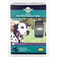 Buy cheap PetSafe PBC00-12104 Deluxe Anti-Bark Spray Collar from wholesalers