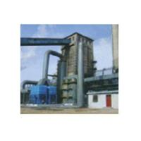 coke oven dust catcher