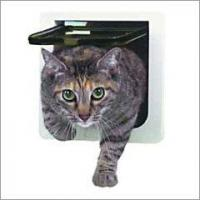 Buy cheap Ideal Lockable Cat Door Flap from wholesalers