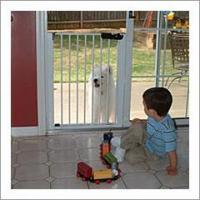 Buy cheap Cardinal Lock-n-Block Patio Door Dog Gate from wholesalers