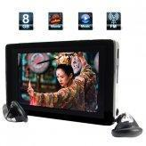 Buy cheap 8GB MP4 + MP3 media Player with FM Transmitter (3 Inch LCD)[CVID-C24] from wholesalers