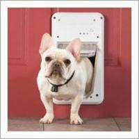 Buy cheap PetSafe Smart Door Electronic Pet Door - Small from wholesalers
