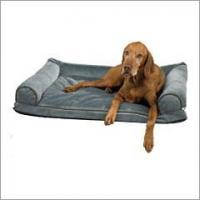 Buy cheap Bowsers Home and SUV Travel Bolster Dog Bed from wholesalers