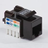 Buy cheap Cat 5E 350 MHz UTP Eco Jack Brown product