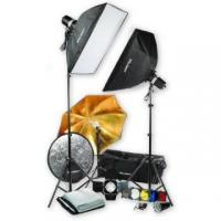 Buy cheap Complete Photography Studio Lighting Kit - SS3500 from wholesalers