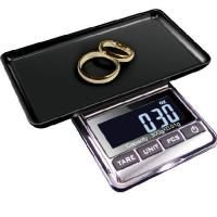 Buy cheap 300 x 0.01 Gram Digital Pocket Scale Jewelry Scale LED (DS16_300G) from wholesalers