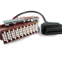 Buy cheap 30 PIN Cable for PP2000 V21 Lexia-3 Citroen from wholesalers