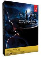 Buy cheap Creative Suite 6 Production Premium Student and Teacher Edition from wholesalers