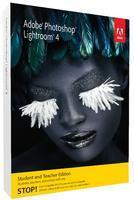 Buy cheap Photoshop Lightroom 4 Student and Teacher Edition from wholesalers