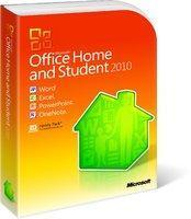 Buy cheap Microsoft Office Home and Student 2010 - 3 Installs - Download from wholesalers