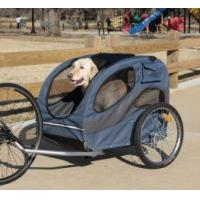 Buy cheap Track'r Houndabout Pet Bike Trailer from wholesalers