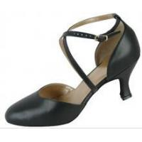 Buy cheap X-Strap Pump Ballroom Dance Shoes from wholesalers