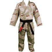 Buy cheap FUJI CAMOUFLAGE JIUJITSU UNIFORM from wholesalers