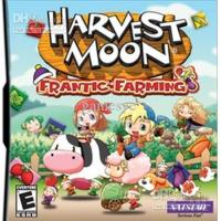 Buy cheap harvest moon frantic farming from wholesalers