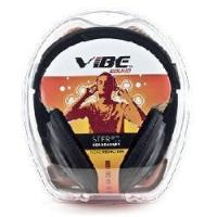 Buy cheap Vibe Sound DJ 750 Noise Reducing Stereo Headphones from wholesalers