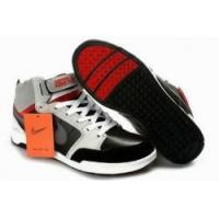 Buy cheap Men's Nike Dunk 6.0 Athletic Black/Gray/Red Shoes On Sale from wholesalers