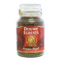 Buy cheap Douwe Egberts Aroma Rood Instant Coffee 7oz/200g from wholesalers