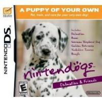 Buy cheap Nintendogs Dalmatian & Friends DS/DSL/DSi Game from wholesalers